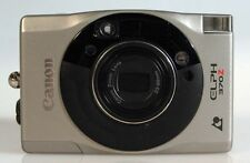 CANON ELPH 370Z POINT AND SHOOT CAMERA