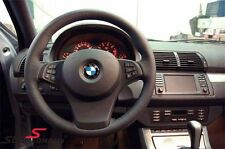 BMW E83 X3 2005-2006 E53 X5 2005-2006 SPORT HEATED STEERING WHEEL NEW OEM NEW
