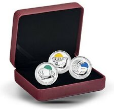 2011 Silver Coin Set- Canadian Conservation Successes Low COA Serial 155/10,000