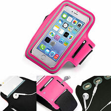 Gym Running Sports Workout Armband Exercise Phone Case Cover For Samsung Galaxy