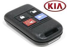 New Kia OEM 4 Button Remote Start Transmitter Sedona Sorento Spectra Sportage