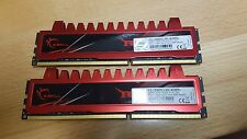 G.Skill PC3-12800 (DDR3-1600) 2x2GB Kit