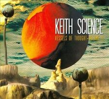 Vessels of Thought, Vol. II by Keith Science