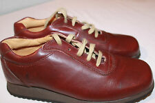 Derbys ARIMA Cuir Bordeaux T 37 BE