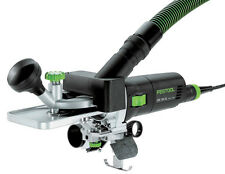 Festool OFK 700 EQ-Plus GB 240V Edge Router in Systainer - 574362