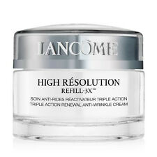 Lancome High Resolution Refill-3X Triple Action Renewal Anti-Wrinkle Night Cream