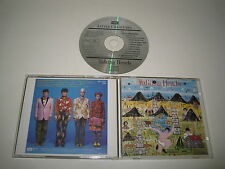 TALKING HEADS/LITTLE CREATURES(EMI/CDP 7 46158 2)CD ALBUM