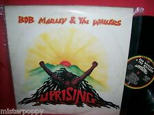 BOB MARLEY & THE WAILERS Uprising 1980 ITALY MINT-