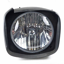 15269178 Headlamp Headlight Head Lamp Light LH Left 2003-09 Hummer H2