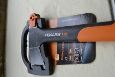 Fiskars Chopping Axe X7 - only used once