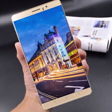 "JHM 6.0"" Unlocked 2SIM Android5.1 Smartphone Quad Core 3G Mobile Phone GPS 5.0MP"