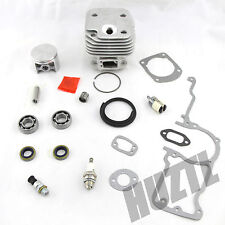 52MM NIKASIL COATED CYLINDER PISTON WITH GASKET FOR HUSQVARNA 272 272K 272XP