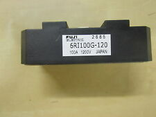 6RI100G-120- Semiconductor - Electronic Component