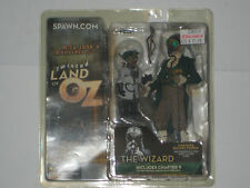 Spawn/McFarlane 79 - The WIZARD - TWISTED LAND of OZ  - RARE VARIANT 2003