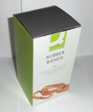 500g Box of Size No 19 Size Rubber Bands / Elastic Bands