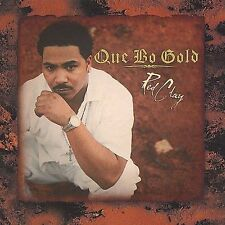 Red Clay [Edited] - Que Bo Gold (CD 2001) Brand NEW!
