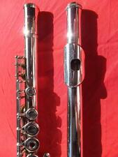 YAMAHA 281-ri-ARGENTATA trasversale flauto flauto FLUTE flauta flauto