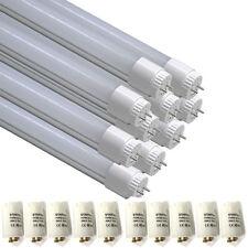 10x 150CM 1,5m T8 G13 LED Röhr e Tube Rohr Lampe Leuchtstoffröhre kaltweiß 22W