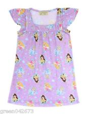 Disney Princesses (Lavander) Nightdress - Size: XS (for 2-3 yrs old)