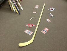 ^ Montreal Canadiens Team Signed / Autographed Hockey Stick 2000-01
