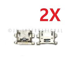 2X HTC Desire 626S 0PM9110 0PM9200 USB Charger Charging Port Dock Connector USA
