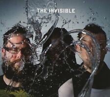The Invisible - The Invisible (2013) - Brand New And Sealed CD - Digipak