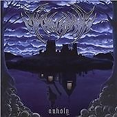 My Own Grave - Unholy ( CD 2007 ) NEW / SEALED