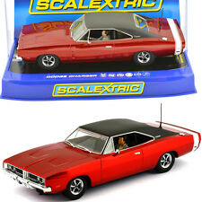 Scalextric Dodge Charger R/T Slot Car 1/32 for Scx Carrera C3652