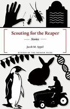 Scouting for the Reaper by Jacob M Appel (Paperback)
