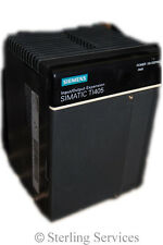 Siemens TI405-IOEX Lifetime Warranty !!!