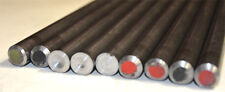 "8620 Round, Annealed Steel, 9 piece bundle, 8-16"" each, CF ASTM-A-108, 0.5"" OD"