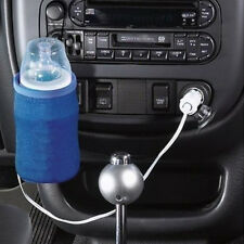 Portable DC 12V in Car Baby Food Milk Bottle Cup Warmer Heater Auto Travel Baby