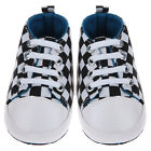 Infant Toddler Baby Boy Girl Soft Sole Crib Shoes Sneaker Newborn 0 to 18 Months