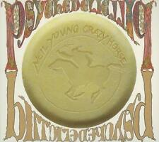 Psychedelic Pill von Neil Young (2012), Digipack, Neu OVP, CD