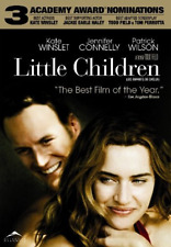 Little Children (Ws)  DVD NEW