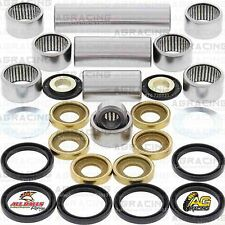 All Balls Swing Arm Linkage Bearings & Seals Kit For Honda CRF 450R 2002-2008