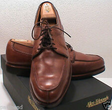 Allen Edmonds Stockbridge Chili Oxford Casual or Dress Shoe 9.5 A