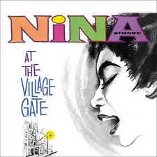 Nina Simone - Nina at Newport NEW SEALED 180g LP