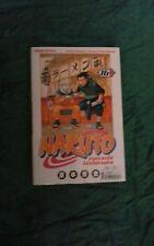 NARUTO MASASHI KISHIMOTO TOMES N°15 ET 16 LIVRE MANGAS VF KANA