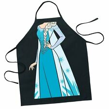 Disney Frozen ELSA Be The Character Adult Apron, by ICUP