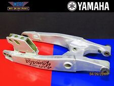 1996 Yamaha YZ250 Swingarm Rear Shock Pivot Swing Arm Suspension 4SR-22110-00-00