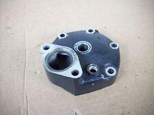 Zylinderkopf / Cylinder Head Honda NSR 125 - JC22 wassergekühlt, water cooled