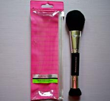 Perfection Dual Tip Blush & Contour/Blending Makeup Powder Brush