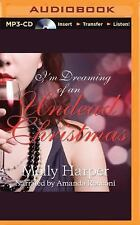 I'm Dreaming of an Undead Christmas by Molly Harper (2014, MP3 CD, Unabridged)