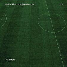 39 Steps von John Quartet Abercrombie (2013), CD
