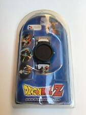 DragonBall Z wrist watch 2000 collectable FUNimation vintage collector NEW