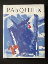NOEL PASQUIER - PAR CHALUMEAU - RESTANY - TOURNIER