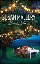 Already Home by Susan Mallery (2011, Paperback)