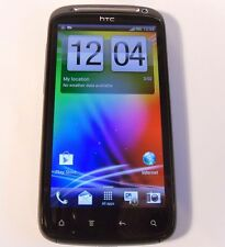 HTC Sensation XE - 1GB - Black (Unlocked) Smartphone Android Mobile PG58130