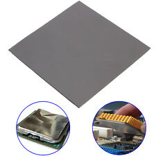 100mm Square 1.5mm Thick Thermal Heatsink Transfer Pad Double Sided Adhesive